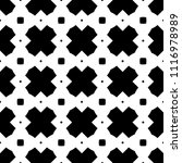 seamless geometric pattern   Shutterstock .eps vector #1116978989
