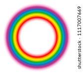 Illuminating Rainbow Gradient...