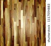 parquet floor texture  3d...   Shutterstock . vector #1117054883
