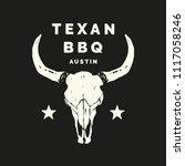 Texan Bbq Austin Longhorn Food...