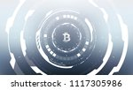 bitcoin cryptocurrency...