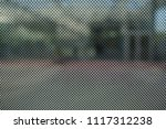 car side window curtains... | Shutterstock . vector #1117312238