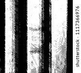 black and white grunge stripe... | Shutterstock .eps vector #1117366976