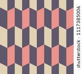 abstract seamless pattern.... | Shutterstock .eps vector #1117385006
