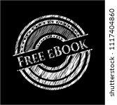 free ebook written on a...   Shutterstock .eps vector #1117404860