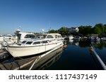 gothenburg  sweden   may 20 ... | Shutterstock . vector #1117437149