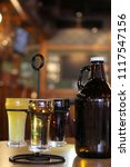 Beer Flight / Samples with Growler