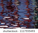 Abstract Background Of Ripples...