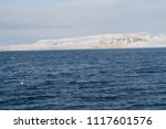 spitsbergen   svalbard and jan... | Shutterstock . vector #1117601576