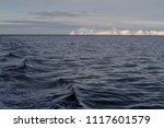 spitsbergen   svalbard and jan... | Shutterstock . vector #1117601579
