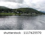 fjord coast of the western part ... | Shutterstock . vector #1117625570