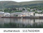 fjord coast of the western part ... | Shutterstock . vector #1117632404