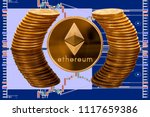 Single Ether Coin With Pure...
