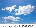 Azure Sky Sky Blue Clouds - Fine Art prints