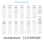 Women's  Pants  Collection ...