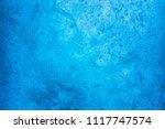 textured ice blue frozen rink... | Shutterstock . vector #1117747574