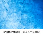 textured ice blue frozen rink... | Shutterstock . vector #1117747580
