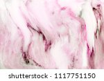 marble texture pattern with... | Shutterstock . vector #1117751150
