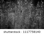 abstract background. monochrome ... | Shutterstock . vector #1117758140