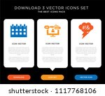 business infographic template... | Shutterstock .eps vector #1117768106