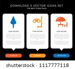 business infographic template...   Shutterstock .eps vector #1117777118