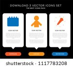 business infographic template...   Shutterstock .eps vector #1117783208