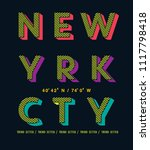 t shirt graphics  tee print... | Shutterstock .eps vector #1117798418