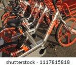 bologna  italy   circa june ... | Shutterstock . vector #1117815818