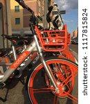 bologna  italy   circa june ... | Shutterstock . vector #1117815824