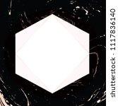 luxury vector abstract...   Shutterstock .eps vector #1117836140