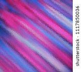 retro pink blue stripes lines...   Shutterstock . vector #1117850036