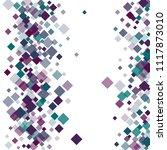 rhombus background minimal...   Shutterstock .eps vector #1117873010