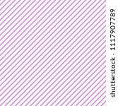 diagonal stripes seamless... | Shutterstock .eps vector #1117907789