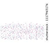 confetti  colorful paper...   Shutterstock .eps vector #1117965176