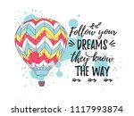 vector illustration  decorative ... | Shutterstock .eps vector #1117993874