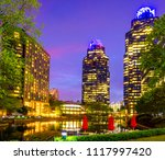 Concourse Towers Located In...
