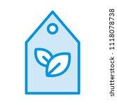 tag label badge  | Shutterstock .eps vector #1118078738