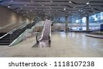 saint petersburg   circa may ... | Shutterstock . vector #1118107238