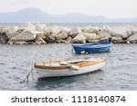 panoramic scenic view in the... | Shutterstock . vector #1118140874