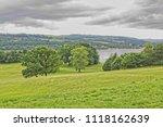 balloch  loch lomond and the... | Shutterstock . vector #1118162639