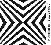 raster seamless pattern with... | Shutterstock . vector #1118258030