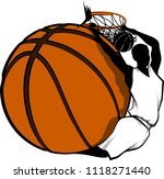 color vector illustration of a... | Shutterstock .eps vector #1118271440