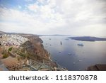 aerial view of the beautiful... | Shutterstock . vector #1118370878