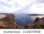 aerial view of the beautiful... | Shutterstock . vector #1118370908