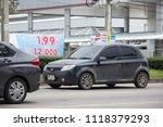 chiang mai  thailand   june 18...   Shutterstock . vector #1118379293