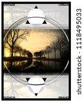 photo print art fashion poster... | Shutterstock . vector #1118495033
