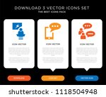 business infographic template... | Shutterstock .eps vector #1118504948