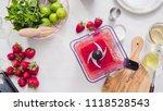step by step. preparing...   Shutterstock . vector #1118528543