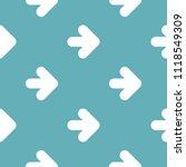 arrow pattern seamless...