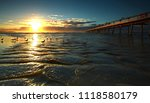 the spit  gold coast | Shutterstock . vector #1118580179